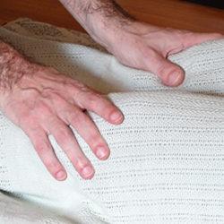 Healing & massage | Den Bosch | Floris van Berkel, Ontspannen Zijn
