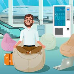 Burn-out preventie programma | Bedrijven | Den Bosch | Floris van Berkel, Ontspannen Zijn