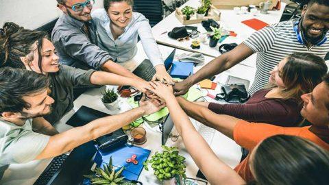 Interactieve lezing 'less is more' | Bedrijven | Den Bosch | Floris van Berkel, Ontspannen Zijn